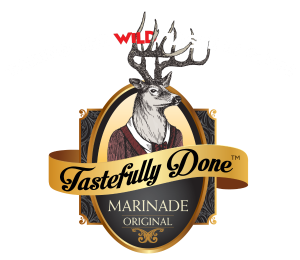 Tastefully Done Marinade Review
